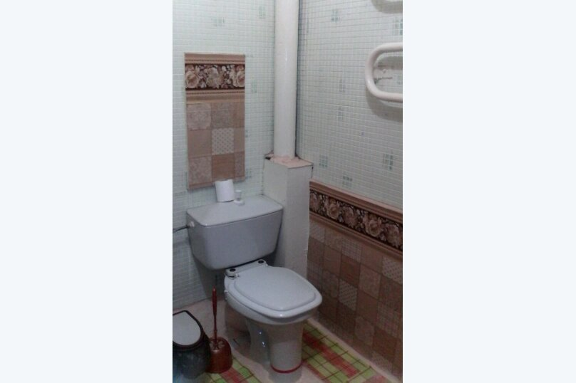 1-комн. квартира, 36 кв.м. на 4 человека, улица Карла Маркса, 139, Красноярск - Фотография 15