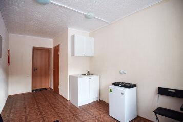 Мини студия №4:  Номер, Эконом, 2-местный, 1-комнатный, Мини-отель, улица Сойфера, 1 на 16 номеров - Фотография 3