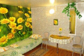 1-комн. квартира, 18 кв.м. на 3 человека, улица Нахимова, Лазаревское - Фотография 3
