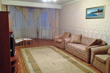 2-комн. квартира, 90 кв.м. на 4 человека, Советская улица, 20, Железнодорожный район, Орел - Фотография 1