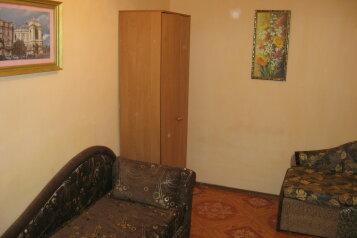 Сдам  дом по ул. Приморской, 25 кв.м. на 4 человека, 1 спальня, Приморская улица, Евпатория - Фотография 2
