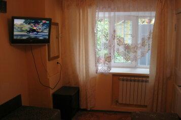 Сдам  дом по ул. Приморской, 25 кв.м. на 4 человека, 1 спальня, Приморская улица, Евпатория - Фотография 3