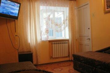 Сдам  дом по ул. Приморской, 25 кв.м. на 4 человека, 1 спальня, Приморская улица, Евпатория - Фотография 4