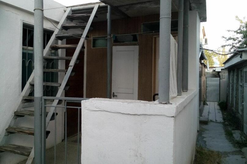 3х местный Эконом с кухней, Ленина, 125, Коктебель - Фотография 4
