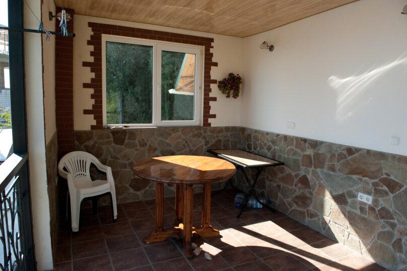 Сдам дом у моря в Алупке, 140 кв.м. на 8 человек, 3 спальни, Приморская улица, 1, Алупка - Фотография 2