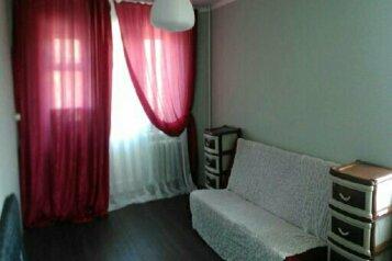 2-комн. квартира, 42 кв.м. на 4 человека, Комсомольская улица, Оха - Фотография 1