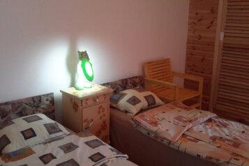 Домик под ключ, 120 кв.м. на 6 человек, 2 спальни, Лиманная улица, 77, Молочное - Фотография 3