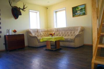База отдыха, 50 кв.м. на 6 человек, 2 спальни, 11 км. по Сернурскому тракту, д. Юшково, 1, Йошкар-Ола - Фотография 1