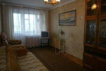 1-комн. квартира, 35 кв.м. на 4 человека, улица Панчука, 13, Орел - Фотография 1