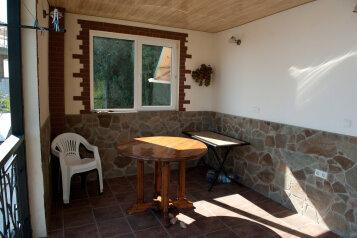 Сдам дом у моря в Алупке, 140 кв.м. на 8 человек, 3 спальни, Приморская улица, Алупка - Фотография 3