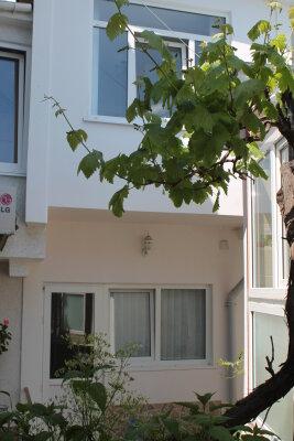 Домик у моря, 45 кв.м. на 3 человека, 1 спальня, улица Калинина, 21, Алупка - Фотография 1