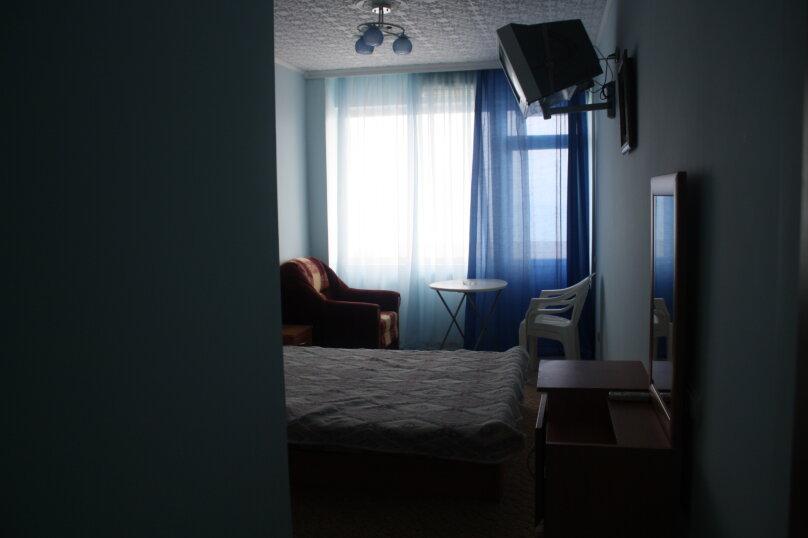 """Мини-отель """"Аю-Даг"""", Княгини Гагариной, 408 на 9 номеров - Фотография 3"""