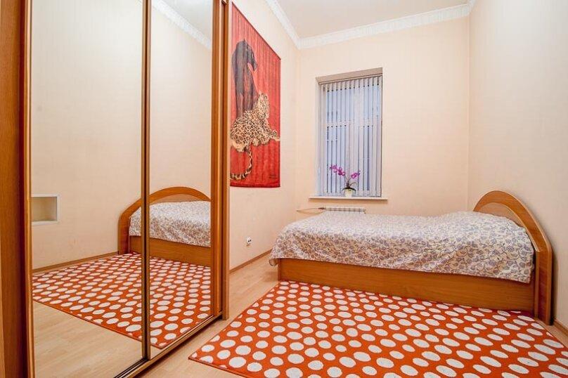 2-комн. квартира, 55 кв.м. на 5 человек, Пушкинская улица, 6, Санкт-Петербург - Фотография 7