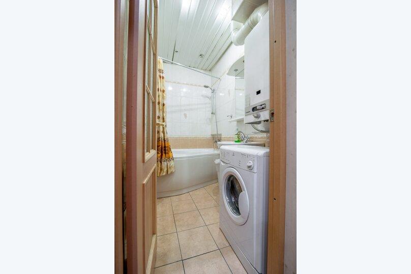 2-комн. квартира, 55 кв.м. на 5 человек, Пушкинская улица, 6, Санкт-Петербург - Фотография 9