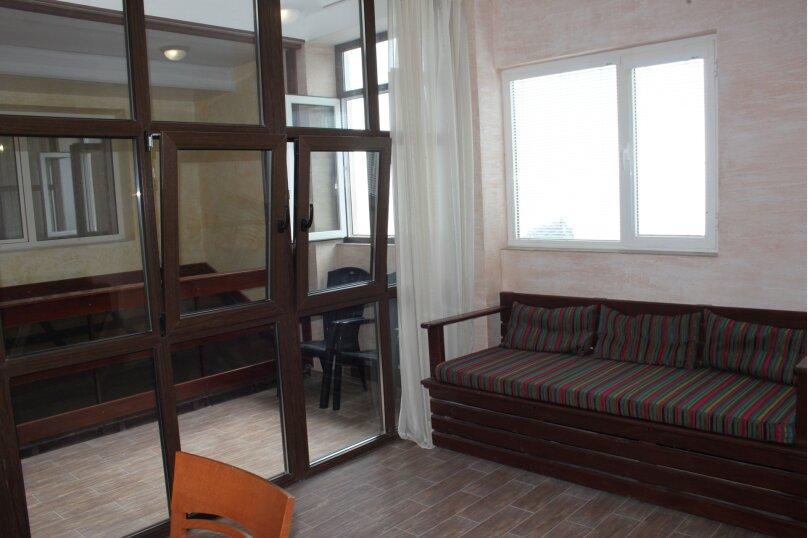 Северо запад 3 этаж, Ленина , 35Б\1, Алупка - Фотография 4