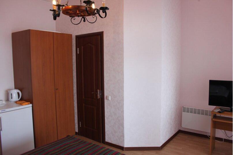 Юг терраса 3 этаж, Ленина , 35Б\1, Алупка - Фотография 4