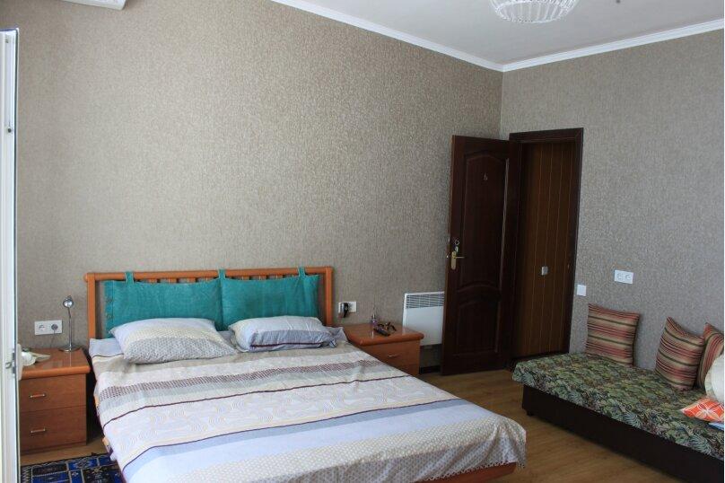 Юг 4 этаж терраса, Ленина , 35Б\1, Алупка - Фотография 3