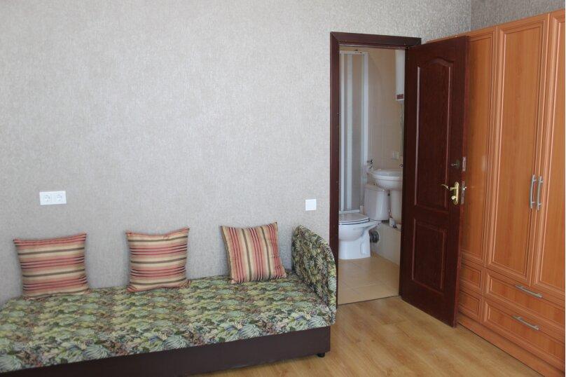 Юг 4 этаж терраса, Ленина , 35Б\1, Алупка - Фотография 5