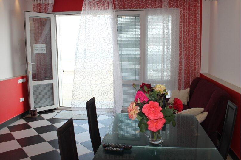 Юг 4 этаж терраса, Ленина , 35Б\1, Алупка - Фотография 6