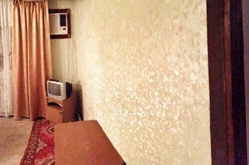 4х местный люкс номер, Черноморская улица, 22, Джубга - Фотография 1