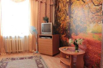 1-комн. квартира, 25 кв.м. на 3 человека, Военная улица, 7, Чкаловский район, Екатеринбург - Фотография 1