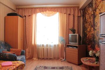 1-комн. квартира, 25 кв.м. на 3 человека, Военная улица, 7, Чкаловский район, Екатеринбург - Фотография 2
