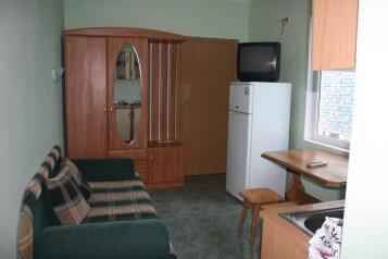 Двухкомнатный №51:  Номер, Люкс, 5-местный (4 основных + 1 доп), 2-комнатный, Мини-отель, Княгини Гагариной на 9 номеров - Фотография 4