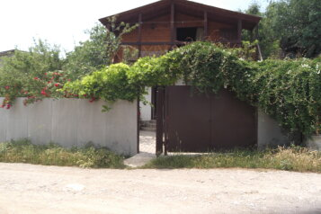 Сдается домик в Кацивели, 75 кв.м. на 6 человек, 4 спальни, улица Виткевича, Кацивели - Фотография 3