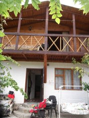 Сдается домик в Кацивели, 75 кв.м. на 6 человек, 4 спальни, улица Виткевича, Кацивели - Фотография 4