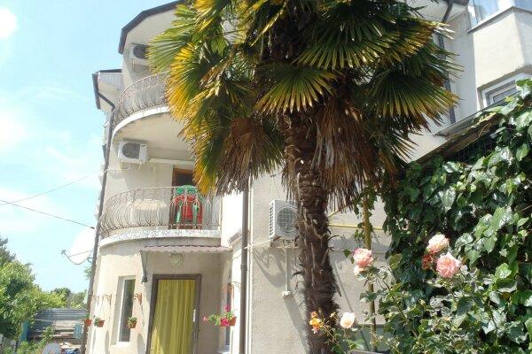 Мини-отель, улица Циолковского, 7 на 9 номеров - Фотография 1