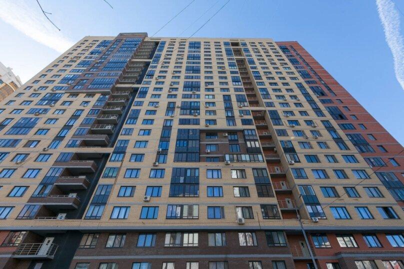 2-комн. квартира, 60 кв.м. на 4 человека, Совхозная улица, 9, Химки - Фотография 2