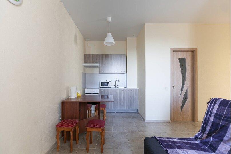 2-комн. квартира, 60 кв.м. на 4 человека, Совхозная улица, 9, Химки - Фотография 10