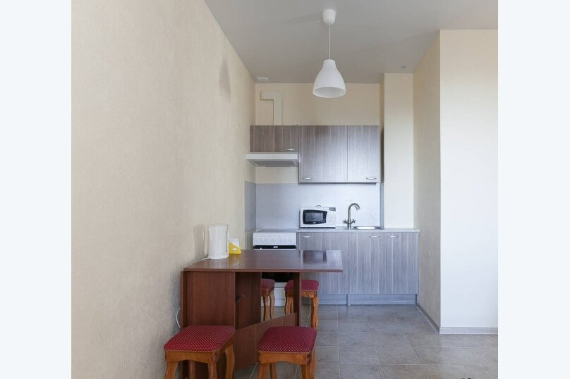 2-комн. квартира, 60 кв.м. на 4 человека, Совхозная улица, 9, Химки - Фотография 11