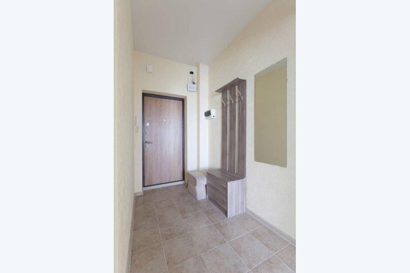 2-комн. квартира, 60 кв.м. на 4 человека, Совхозная улица, 9, Химки - Фотография 15