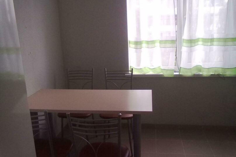 1-комн. квартира, 39 кв.м. на 5 человек, улица Захаренко, 5, Челябинск - Фотография 5