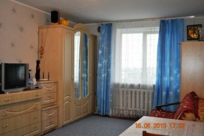 2-комн. квартира на 5 человек, Михайловская улица, 15А, Севастополь - Фотография 1
