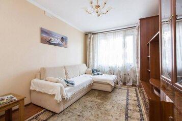 2-комн. квартира, 55 кв.м. на 6 человек, улица Калинина, Лобня - Фотография 2