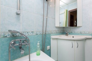 2-комн. квартира, 55 кв.м. на 6 человек, улица Калинина, Лобня - Фотография 4