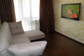 1-комн. квартира, 35 кв.м. на 4 человека, улица Ленина, 1Г, Железноводск - Фотография 4