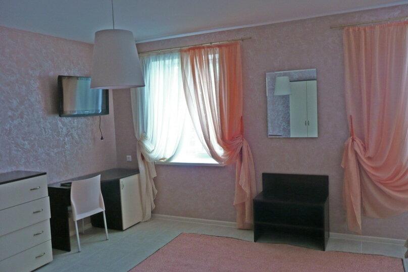 """Гостиница """"Идиллия"""", Новороссийское шоссе , 1/3 на 34 номера - Фотография 14"""
