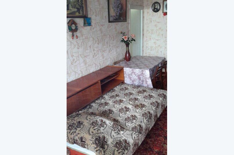 3-комн. квартира, 70 кв.м. на 6 человек, бульвар Старшинова, 10, Динамо, Феодосия - Фотография 4