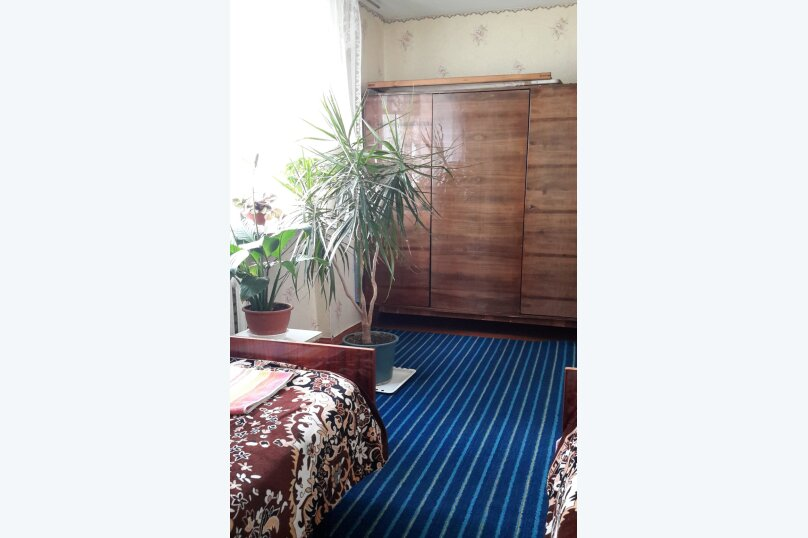 3-комн. квартира, 70 кв.м. на 6 человек, бульвар Старшинова, 10, Динамо, Феодосия - Фотография 7