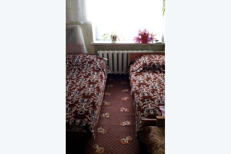 3-комн. квартира, 70 кв.м. на 6 человек, бульвар Старшинова, 10, Динамо, Феодосия - Фотография 8