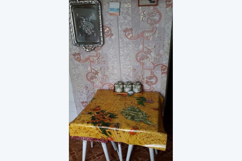 3-комн. квартира, 70 кв.м. на 6 человек, бульвар Старшинова, 10, Динамо, Феодосия - Фотография 14