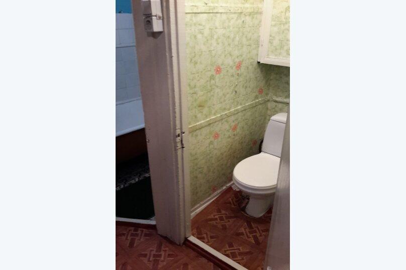 3-комн. квартира, 70 кв.м. на 6 человек, бульвар Старшинова, 10, Динамо, Феодосия - Фотография 16
