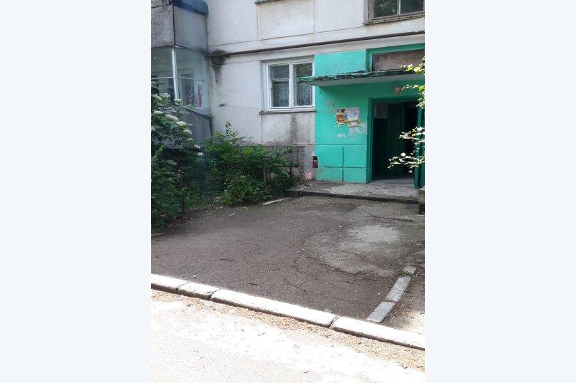 3-комн. квартира, 70 кв.м. на 6 человек, бульвар Старшинова, 10, Динамо, Феодосия - Фотография 18
