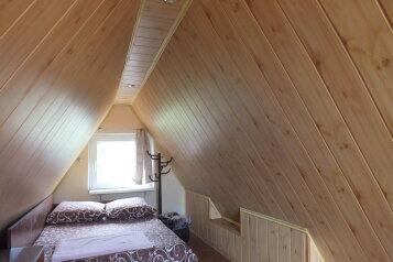 """Недорогой уютный домик с бассейном на семью 2-4 человека, 35 кв.м. на 4 человека, 2 спальни, СТ""""Волна"""", 35, поселок Орджоникидзе, Феодосия - Фотография 4"""