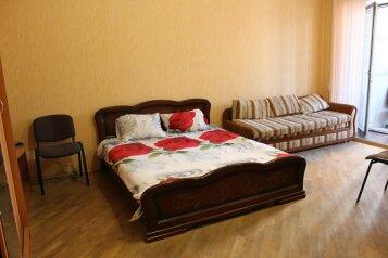 1-комн. квартира, 50 кв.м. на 4 человека, Советская улица, Курск - Фотография 1