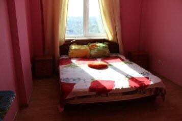 2-комн. квартира, 80 кв.м. на 6 человек, Почтовая улица, Центральный округ, Курск - Фотография 1
