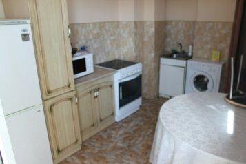 2-комн. квартира, 80 кв.м. на 6 человек, Почтовая улица, Центральный округ, Курск - Фотография 3